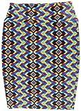 Lularoe Cassie (Small) (Multicolored Patterns)