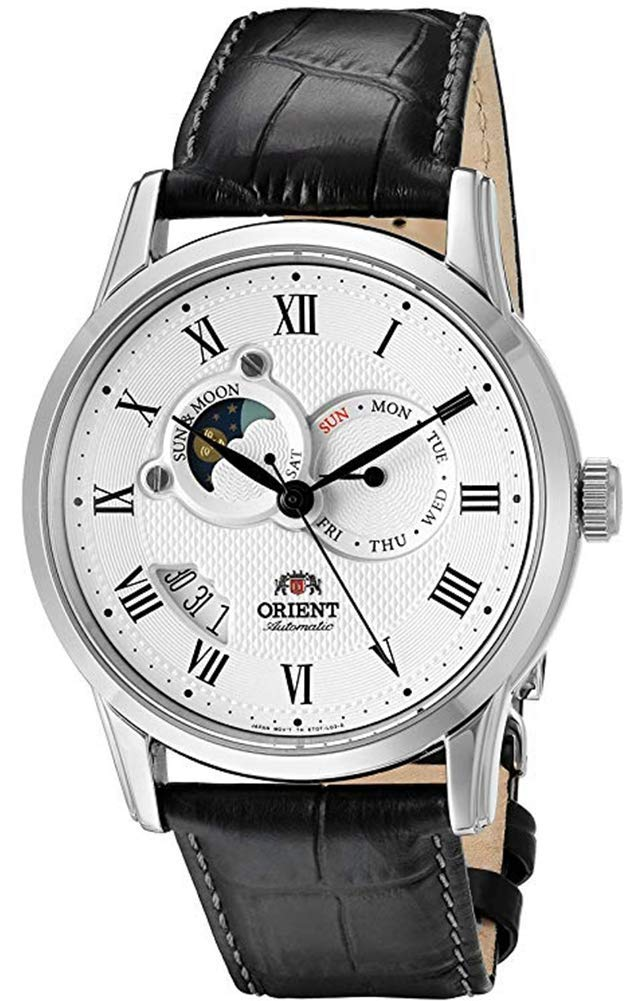 Orient Classic Automatic White Watch