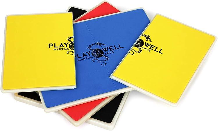 ProForce Rebreakable Boards Yellow