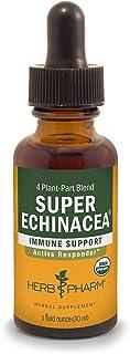 Herb Pharm Super Echinacea Extract 1 Fz, Pack of 6