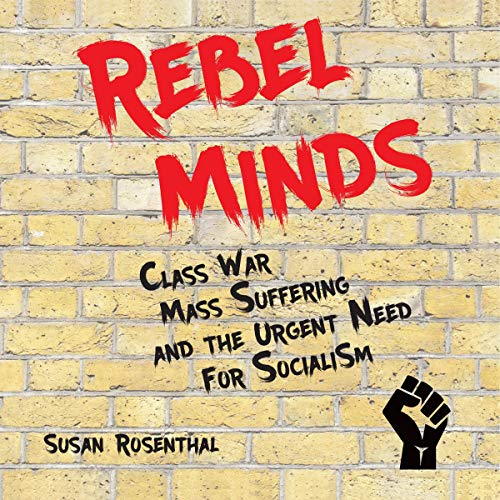 Rebel Minds cover art