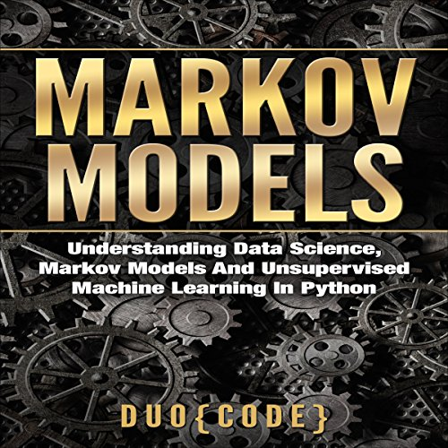 Markov Models audiobook cover art