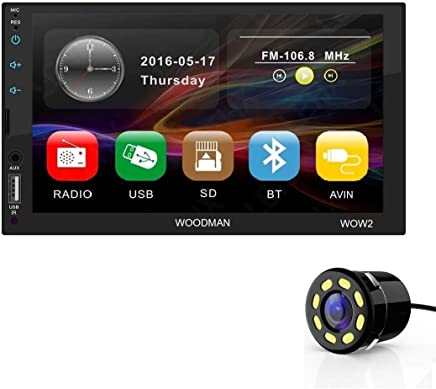 Best Car Stereo Systems Touch Screen 5 Best Touch Screen Stereos