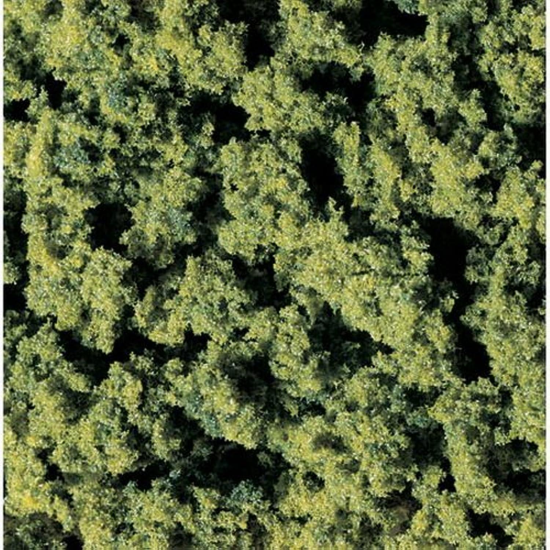 Woodland Scenics FC183 Medium Green Clump Foliage by Woodland Scenics