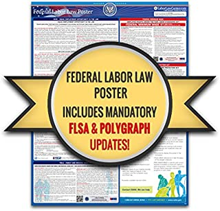 all-in-one labor law posters