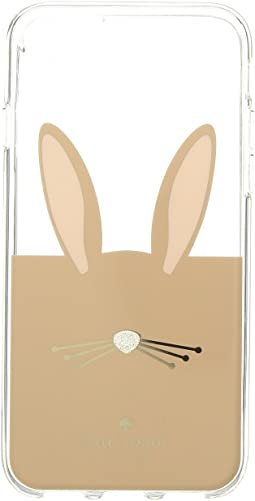 Rabbit Phone Case for iPhone 8