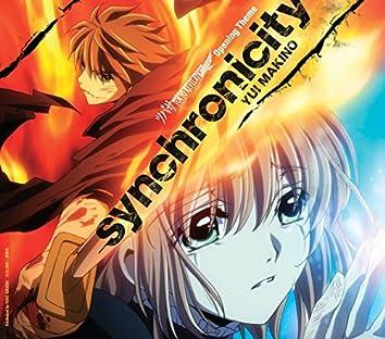 Tsubasa Tokyo Revelations opening theme synchronicity