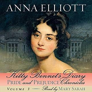 Kitty Bennet's Diary audiobook cover art