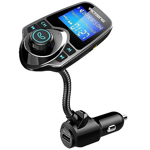 Car Bluetooth iPhone Radio: Amazon com