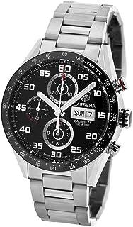 [タグホイヤー] 腕時計 CV2A1R.BA0799 メンズ 並行輸入品 シルバー