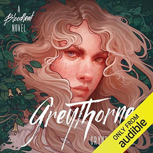 『Greythorne』のカバーアート