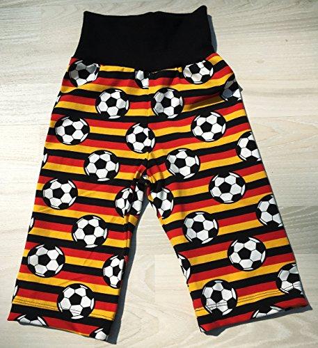 kurze Hose Fußball Deutschland
