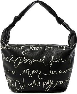 Desigual PU Shoulder Bag, Bolso Bandolera. para Mujer, Talla única