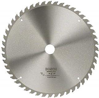 Easy Work HM Cercle Scie 300 x 30 mm Lame de scie 30er feuille 24 Dent Kreissaege