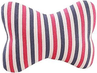 FEDULK Cartoon Pillow Car Head Pillow Jewelry Bone Bed Sofa Neck Leaning Waist Pillow Cases