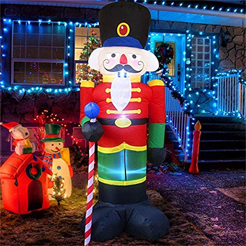 Panel De Navidad Adviento El Cascanueces por Stuart Hillard 100/% algodón