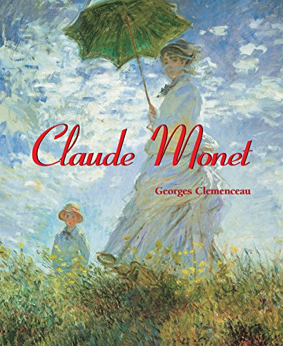 Claude Monet (French Edition)