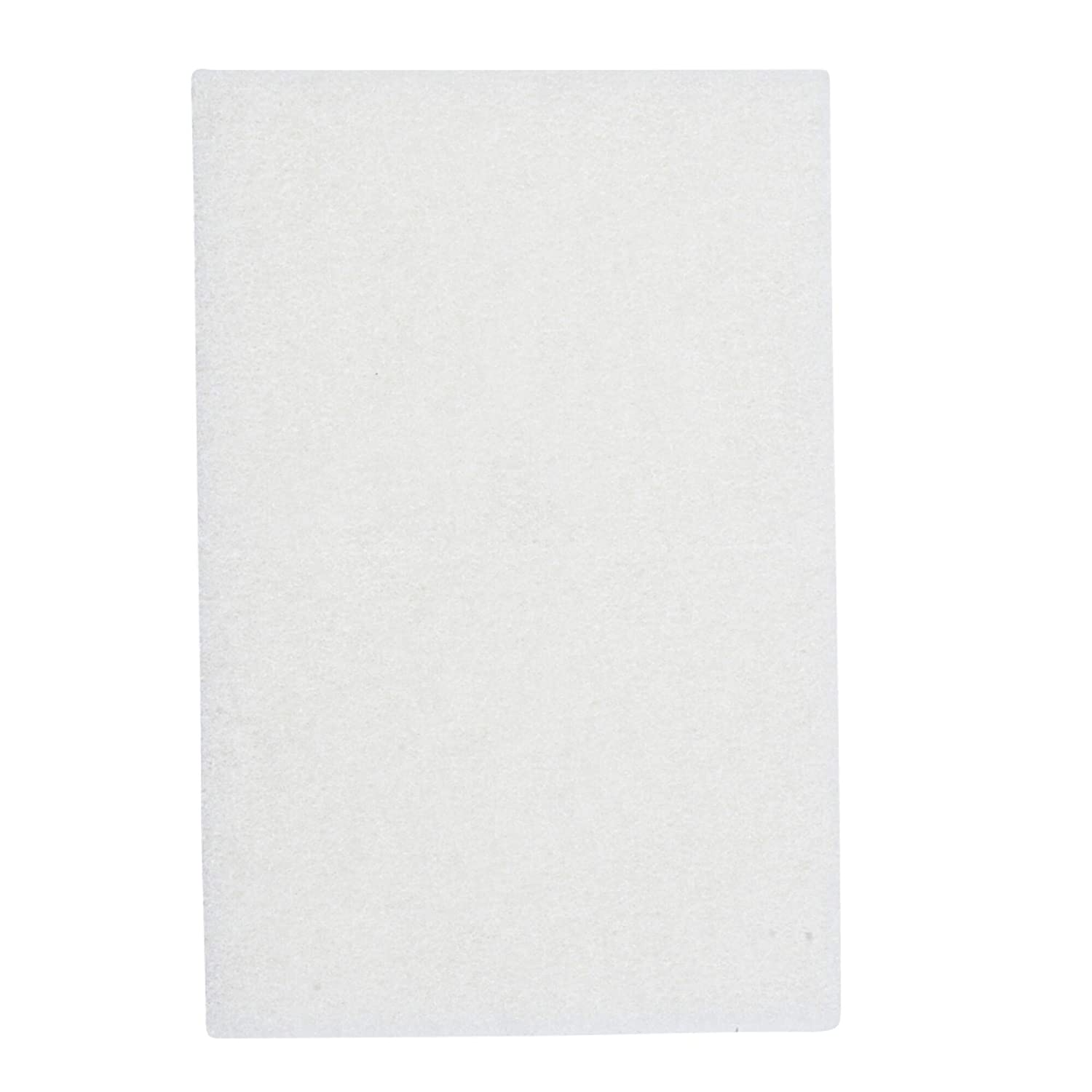 6X9 NON-ABRASIVE LIGHT DUTY BX 10 PAD Very popular Max 58% OFF CLEANING