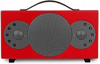 TIBO Sphere 4 | Portable Wi-Fi & Bluetooth Speaker | Multi Room Battery Powered Hi-Fi Speaker with Internet Radio for Home...