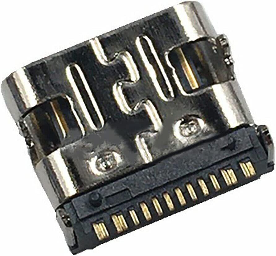 Charging Port Plug Power Connector Type-C Baltimore Mall Charger Quality inspection Socket Module