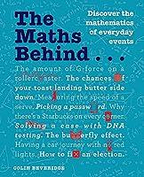 The Maths Behind (The Behind... series)