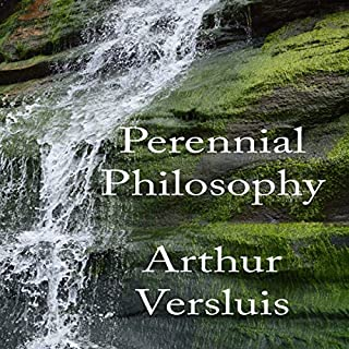Perennial Philosophy audiobook cover art