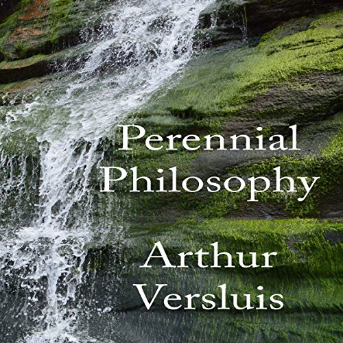 Perennial Philosophy audiobook cover art