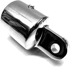 My-Bead Karabiner Endteile Schmuckverschluss Set /Ø 3.5mm 925 Sterling Silber f/ür 3mm Armb/änder Ketten DIY