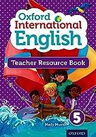 Oxford International Primary English Teacher Resource Book 5