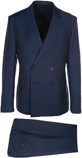 BOSS Namil Ben2 Suit in Navy