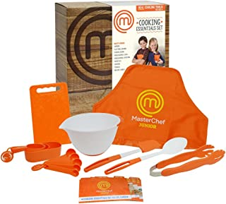 Best cooking sets for 10 year olds Reviews