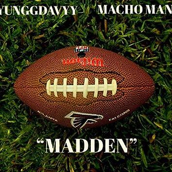 Madden (feat. MACHO MAN)