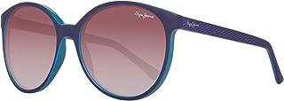 PJ7297C356 Gafas de sol, Blue, 56 para Mujer