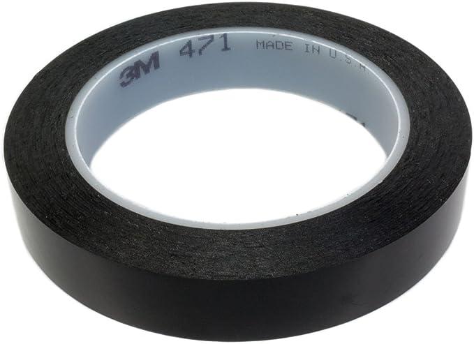 Dondo 3m 471 Scotch Fineline Konturenband Zierlinienband Lackieren Airbrush 6mm X 33m Schwarz Baumarkt