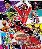 手裏剣戦隊ニンニンジャーVSトッキュウジャー THE MOVIE...[Blu-ray/ブルーレイ]
