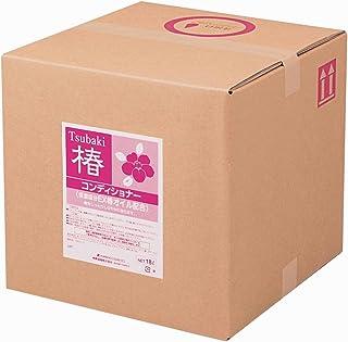 熊野油脂 業務用 椿 コンディショナー 18L