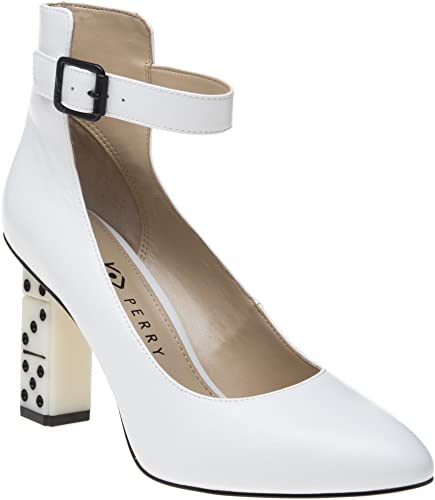 Katy Perry Stacie Femme Chaussures Blanc