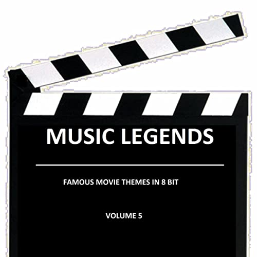 The Avengers Theme (8 Bit Version) by Music Legends on Amazon Music