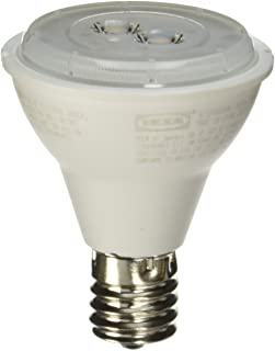 Ikea E17 Led Light Bulb R14 Reflector