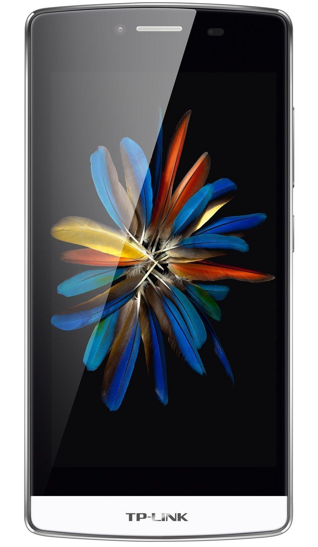 TP-LINK Neffos C5 - Smartphone Libre Android (Pantalla de 5 ...