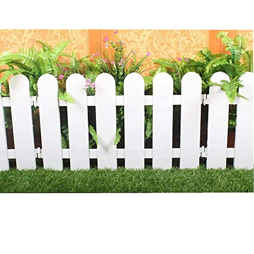 White Picket Fences Amazon Co Uk