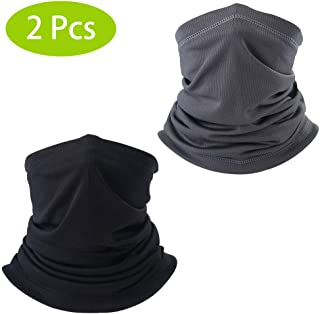 Adam And The Ants Fleece Neck Warmer Windproof Winter Neck Gaiter Cold Weather Face Mask For Men Women NWM-2392