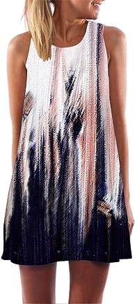 3cebf8f8d52 UONQD 2019d Women s Loose Short Sleeve Round Neck Solid Summer T-Shirt Tops  Blouse