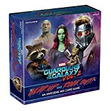 USAopoly Guardians of The Galaxy Awesome Mix Vol 2 Card Game Gear Up n' Rock out