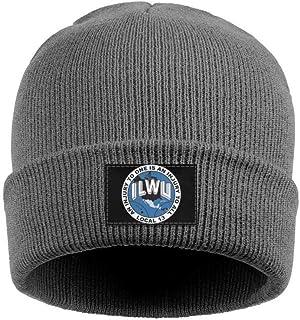 WJINX ILWU-Local-13 Knit Beanies Hat Slouchy Skull Cap for Men Women