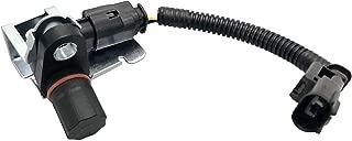 MYSMOT ABS Wheel Speed Sensor Rear Differential for Dodge Ram 1500 Ram 2500 Ram 3500 Dakota Durango Ram B1500 Ram B2500 Ram B3500 970-024 5014787AA