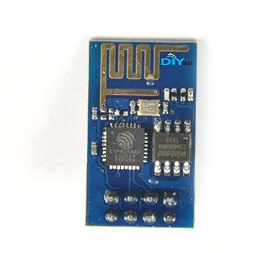 ESP8266 WiFi Module: Buy ESP8266 WiFi Module Online at Best