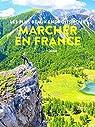 Marcher en France par Bazin