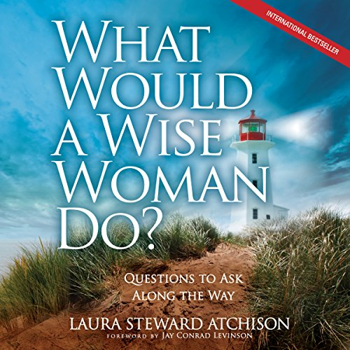 What Would a Wise Woman Do? audiobook cover art