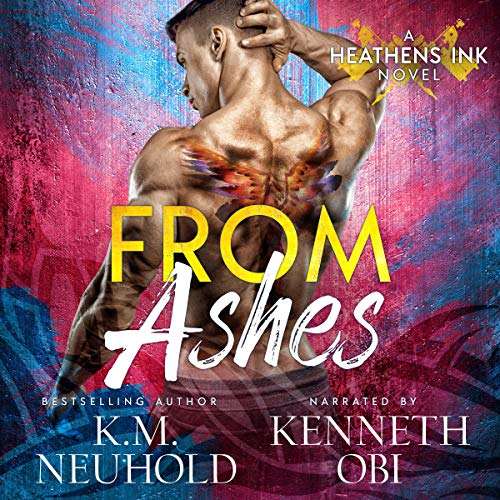 From Ashes cover art